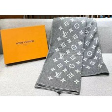 Плед Louis Vuitton 8851-luxe-R