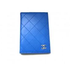 Обложка для паспорта Chanel 31519-3R