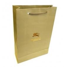 Подарочный пакет Burberry ( большой )