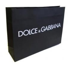 Подарочный пакет Dolce&Gabbana ( большой )