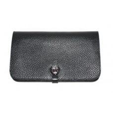 Кошелек Hermes Dogon Wallet 1021-luxe1R