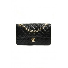 Сумка CHANEL 2.55 Flap Bag Caviar 1112-luxe15R