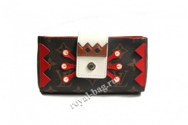 Клатч, чехол для смартфона Louis Vuitton Tribal Mask 61174R