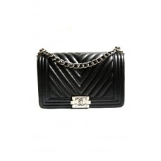 Сумка Chanel Boy bag 67086-19R