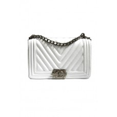 Сумка Chanel Boy bag 67086-20R