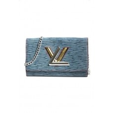Клатч-кошелек Louis Vuitton Twist epi clutch 93751-luxe-R