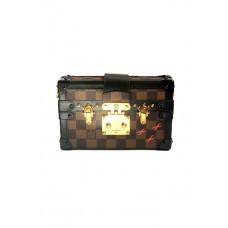 Клатч Louis Vuitton Damlier Petite Malle 94219-luxe-R