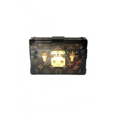 Клатч Louis Vuitton Monogram Petite Malle 94219-luxe1R