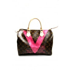 Сумка Louis Vuitton Speedy 30  41533-1R