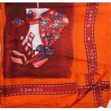 Шейный платок Hermes 5040-5R
