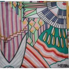 Платок HERMES 80101R