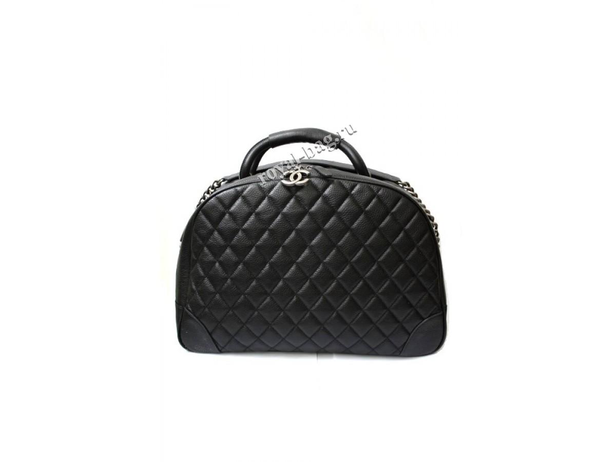 Дорожная сумка Chanel 25560-luxe-R d6a4a35cb15