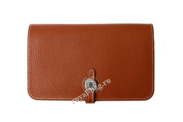 Кошелек Hermes Dogon Wallet 1021-7R