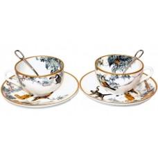 Чайная пара Hermes 5056R