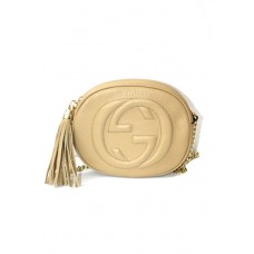 Сумка Gucci Soho Disco Bag 353965-luxe1R