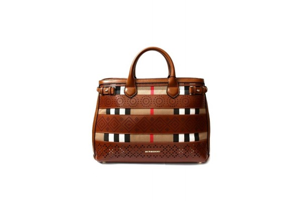 Сумка BURBERRY Banner house check 5001622-luxe2R