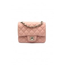 Сумка Chanel mini Handbag Purse 1115-luxe2R