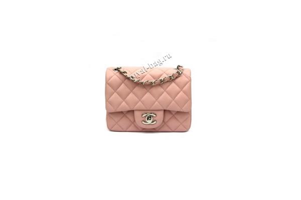 Сумка Chanel mini Handbag Purse 1115-luxe2R