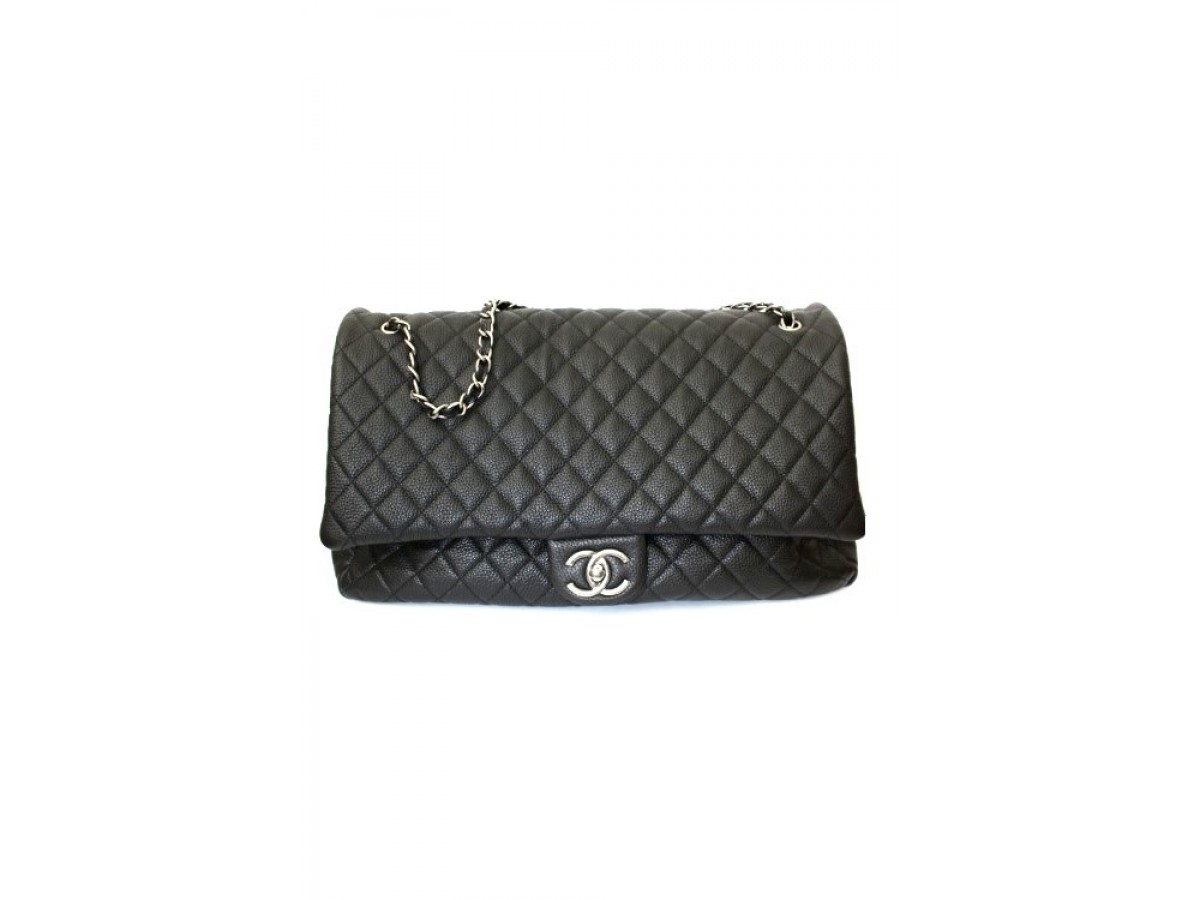 Дорожная сумка Chanel flap bag 25599-luxe-R 067816de272