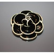 Брошь Chanel 0002000-luxe9R