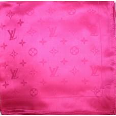 Шелковый платок Louis Vuitton 8039R