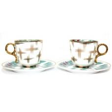 Кофейная пара Hermes 5057R