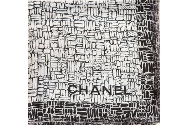 Платок Chanel 7051-luxe premium-R 49b49c18adf
