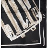 Платок Chanel 7017-luxe premium-R