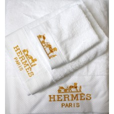 Полотенца Hermes 88125-luxe-R