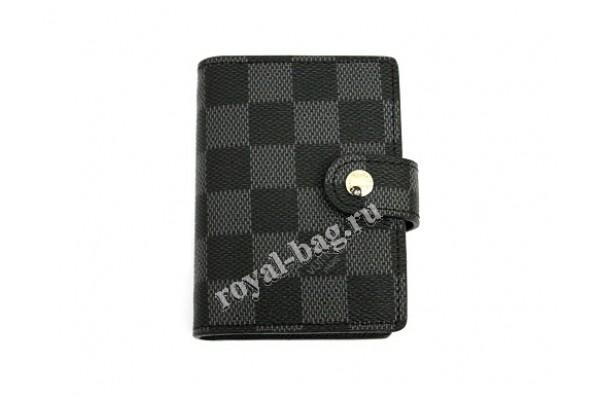 Визитница Louis Vuitton Damier 60910-2R