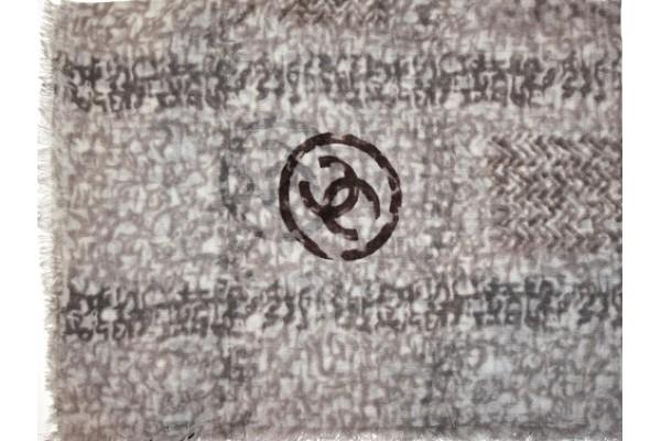 Платок Chanel 10810-luxe-R 859a3a02e50