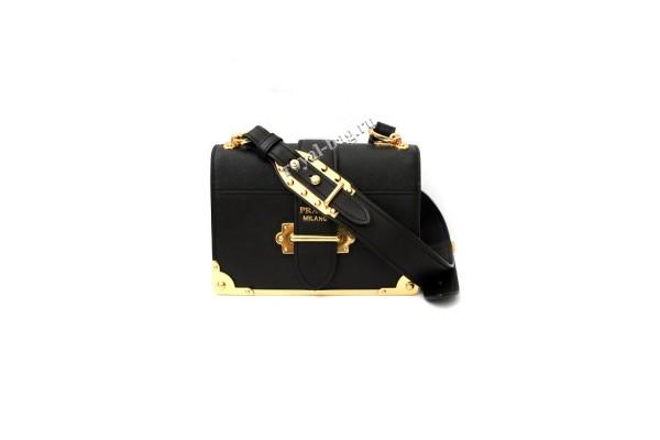 Сумка PRADA Cahier Safiano 27755-luxe-R