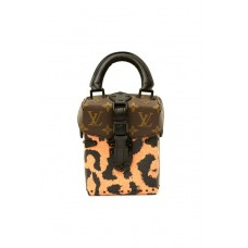 Сумка Louis Vuitton Monogram Camera Box 93900-2R