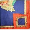 Платок HERMES 3021-luxe-R