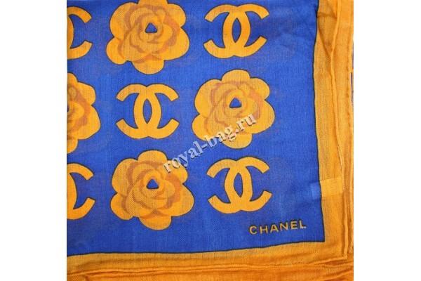 Платок Chanel 5551-luxe1R 3fceb8a783f