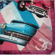 Платок-шаль Chanel Cuba 5550-luxe3 premium-R