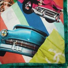 Платок-шаль Chanel Cuba 5550-luxe4 premium-R