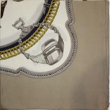 Платок Hermes 60376-luxe premium-R