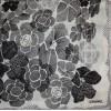 Шелковый платок Chanel 3644-luxe premium-R