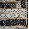 Шелковый платок Louis Vuitton 8283-luxe5R