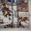 Платок Christian Dior 80227-luxe premium-R