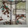 Платок Christian Dior 80231-luxe premium-R