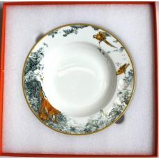 Тарелка суповая Hermes 00592R