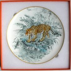 Большая постановочная тарелка Hermes 00589-35R