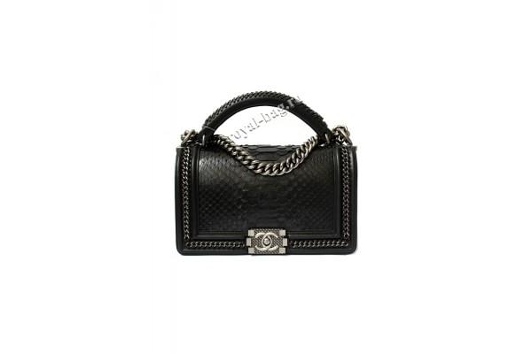 Сумка Chanel Boy bag 86700-luxe-R