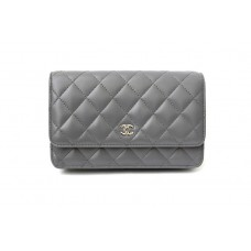Сумка-клатч CHANEL mini 33814-luxe4R