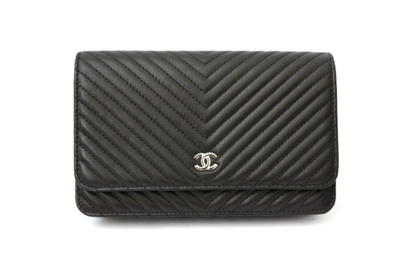 Сумка-клатч CHANEL WOC 33814-luxe5R