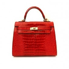 Сумка Hermes Kelly 25 см 2532-luxe1R