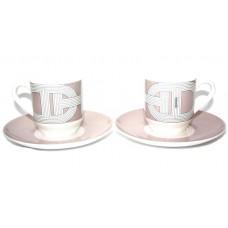 Кофейная пара Hermes 5889-2R
