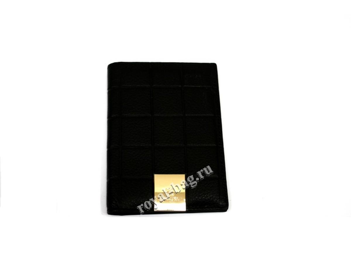 Обложка для паспорта Chanel 10112-8R b6d29fe8f4c